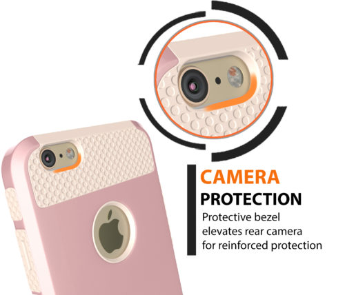 CAMERA PROTECTION